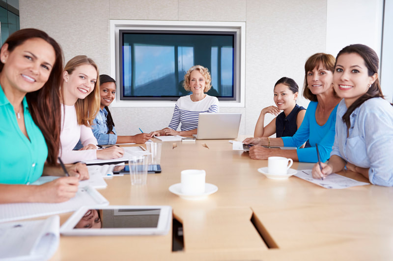 executive-womens-change-leadership-roundtable